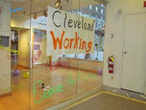 Cleveland Working