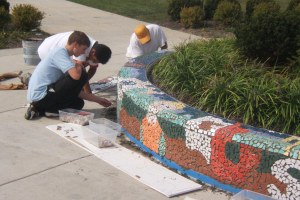 Beautify your school with a mural!